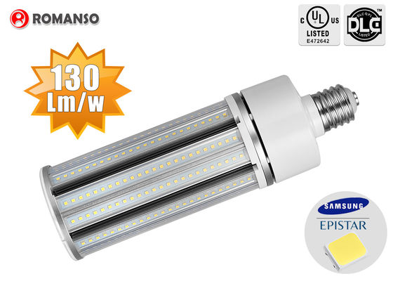 China E27 E40 2835 SMD DLC LED Corn Light 27W To 75W Led Corn Cob Lamp supplier