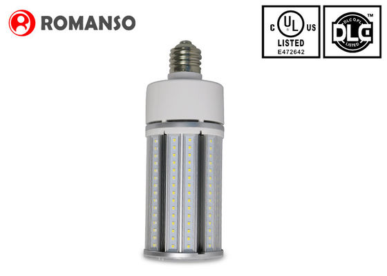 China Dimmable 277V 360 Degree LED Bulb E40 60 Watt / Smd Led Corn Lamp , 5 Years Warranty supplier