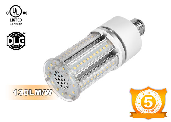 China Warm White E27 LED Corn Bulb 360 Degree 16 Watt With 3000K CCT , 5 Years Warranty supplier