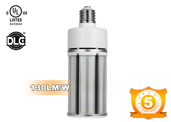 China Samsung SMD 54W 7020LM UL LED Corn Bulb 3000K-6000K with IP65 waterproof supplier