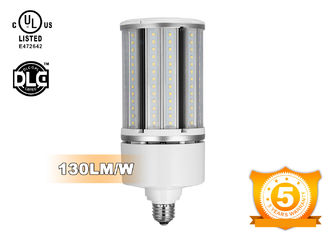 China Warm / Nature / Cool White 3960lm 45W E26 Corn Led Light Bulbs Replaces 150w MH/HID Lamp supplier