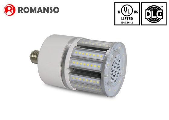 China UL Approved LED Corn Light Bulb 220V for Post Top Light / High Bay Lighting supplier
