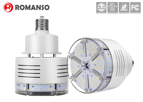 China Retrofit 250w Cfl Lighting High Bay LED Bulb 75 Watt With 3000k-6000k CCT , 120° Beam Angle supplier