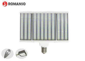 China UL DLC High Lumen PF >0.9 E39 Led Corn Light Outside 100 Watt supplier