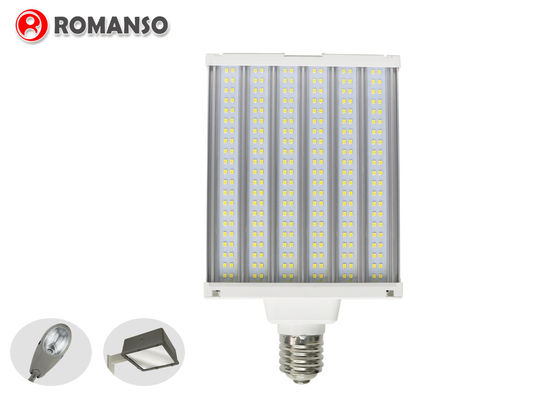 China 5 Years Warranty DLC UL Samsung 2835smd Corn LED Lights IP65 Waterproof 270 Degree supplier
