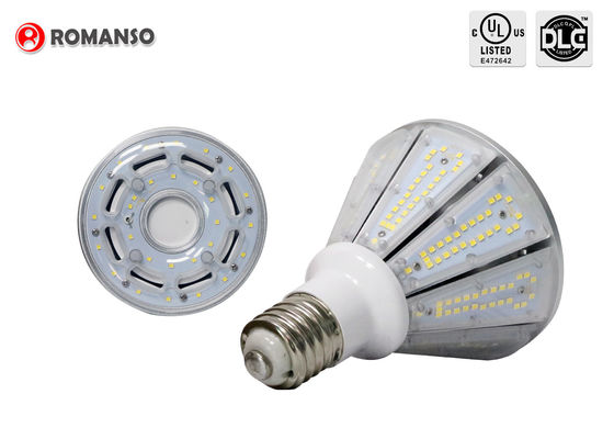 China 2835 Smd E26 E27 Led Corn Cob Light Bulbs 30Watt No UV Anti Shock High Lumen Effect supplier