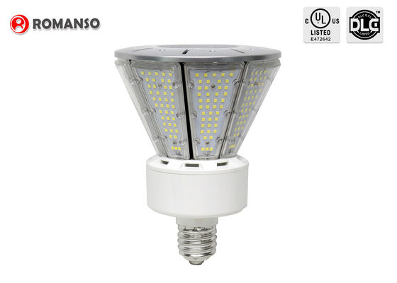 China 150Lm/W 30W 40W 50W 75W Corn LED Lights Bulb UL CUL DLC Listed For Architectural Lighting supplier