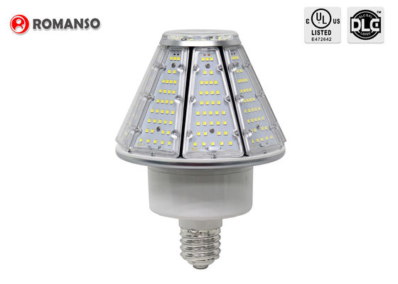 China 75 Watt E39 LED Bulb 9750 Lumens 5000K Replacement for Fixtures HID/HPS/Metal Halide or CFL supplier