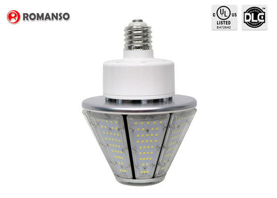 China 75W LED Corn Light Bulb 9750 Lumens 3000K Replacement for 300W Metal Halide Bulb , HID , CFL , HPS supplier