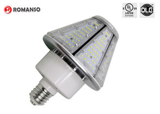 China 75 Watt E40 LED Corn COB Bulb 9750LM 360 Degree for Metal Halide HID HPS Replacement supplier