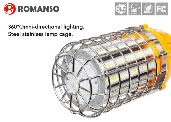 China High Voltage Temporary Corn LED Lights 12000lm For Surge Protection , 50000hrs Lifespan supplier