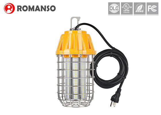 China 60 Watt LED Temporary Work Lights Replace 200W Compact Fluorescent Lamp , AC100-300V supplier