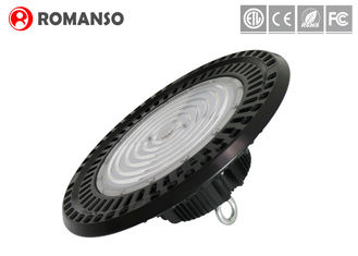 China Meanwell Driver UFO Led High Bay light 150W Die casting Auminlum housing supplier