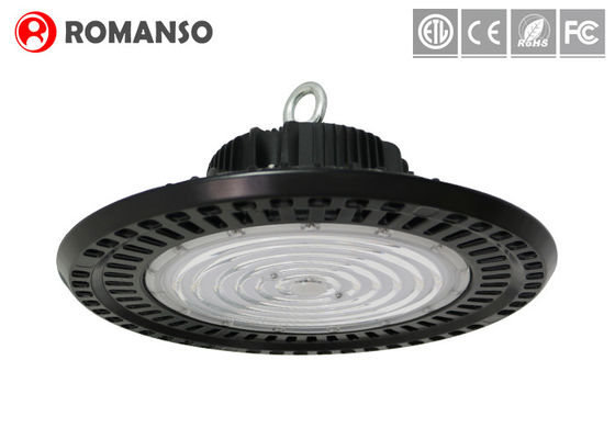 China Efficient Ra80 120w led high bay lights Waterproof , High power supplier
