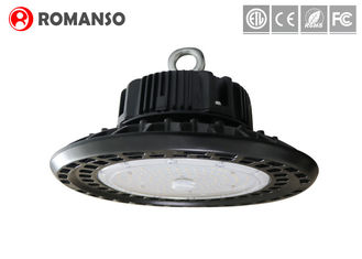 China Die casting aluminum led low bay lighting fixtures , outdoor led highbay 80W supplier