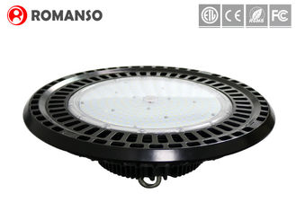 China Waterproof Commercial Led High Bay Lighting For Warehouse , 130lm/W Long Lifespan supplier