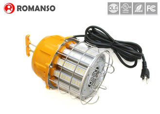 China High Power 60W 100W Led Temporary High Bay Work Light Replacement Of Mhl Bulb supplier