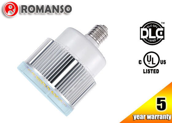 Ce Rhos High Power Waterproof 100w Corn Light Bulb 50000H Lifespan , AC100-300V