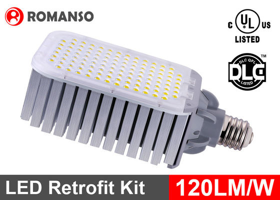 China 400 W Metal Halide Street Lamp Or Led Parking Lot Lights Retrofit Replacement distributor