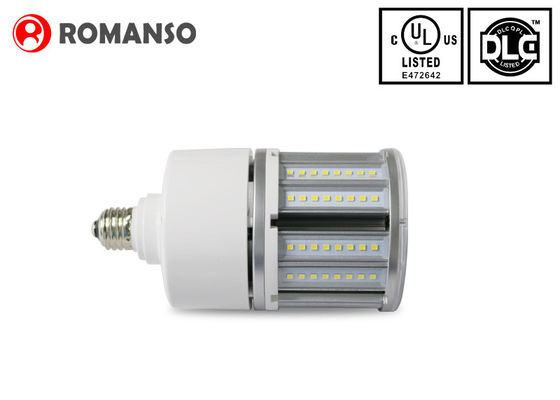 China Magnetic Ballast Compatible E27 4000K 27Watt LED Bulb Corn Light distributor