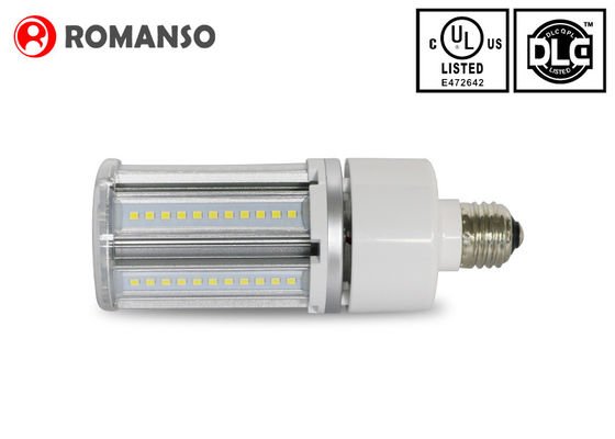 China LED Post Top Retrofit 360 Degree 16w Corn Led Lamps Replacement For Street / Garden Light distributor