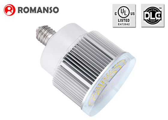 China Heat Dissipation E40 120w LED High Bay Bulbs Lighting for Wharehouse / Workshop distributor