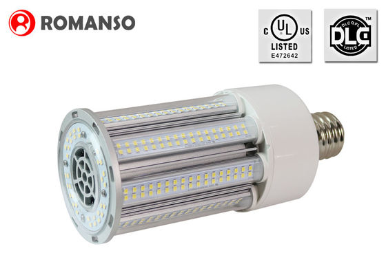China 45 Watt Epistar SMD 2835 E40 LED Corn Light Energy Saving With 150LM/W Efficiency distributor