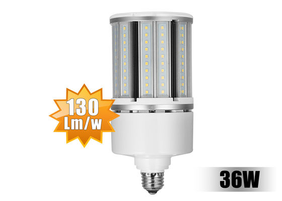 China IP65 Waterproof TUV CE RoHS 36W Led Corn Bulb Street Light Replacement for Outdoor Use distributor