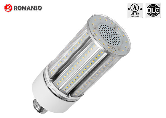 China 360° Post Top Led Retrofit LED Corn Bulb Samsung SMD Chip IP64 Rated distributor