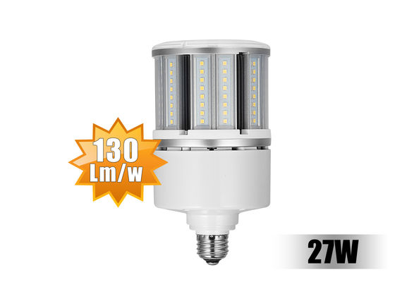 China Waterproof IP64 360 Degree Internal Driver LED Corn Bulb E40 Base Samsung Chip distributor