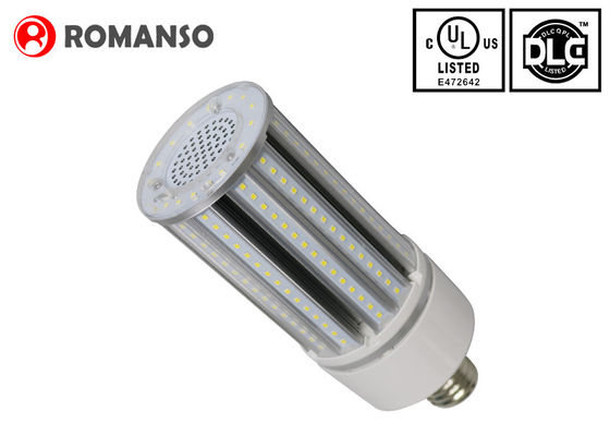 China Samsung 2835 SMD 130lm / w E27 E40 LED Corn Light PF >0.9 54 W Led Corn Cob Bulb factory
