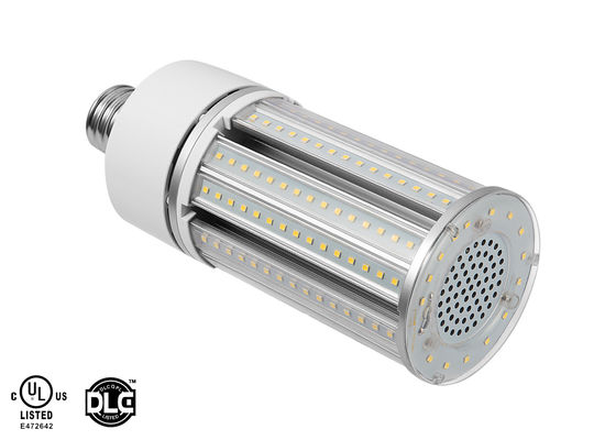 China 54W 5670lm Mogul Base E40 LED Corn Light 5000K Energy Saving High Power distributor