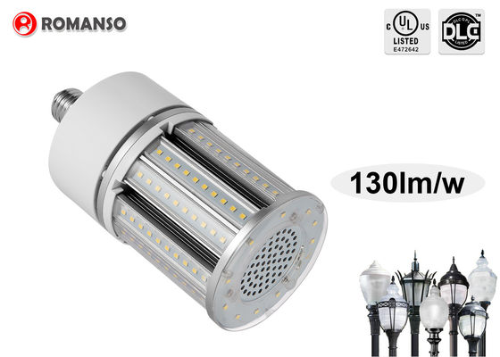 China IP65 3000k-5000k 360 Degree E26 Led Corn Bulb 4680 Lumen CRI >80 distributor
