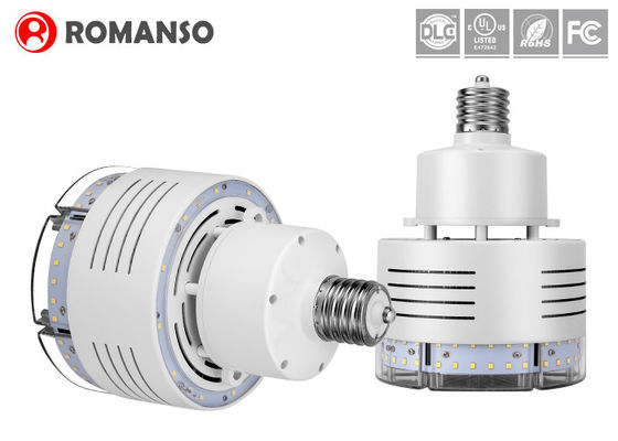 China Heat Dissipation E40 50w LED High Bay Bulbs Lighting for Wharehouse / Workshop distributor