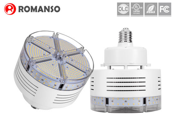 China E39 E40 Led High Bay Lamp Replace 400w Metal Halogen Bulb , High Bay Light Bulbs distributor