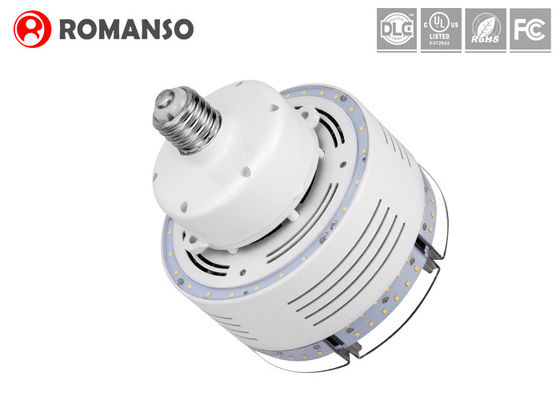 China Ce Rhos High Power Waterproof 120w Corn Light Bulb 50000H Lifespan , AC100-300V distributor