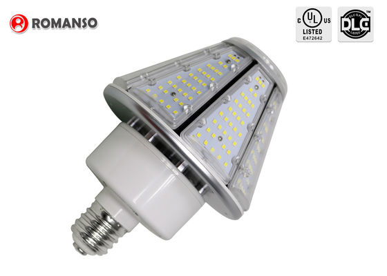 China 75 Watt E40 LED Corn COB Bulb 9750LM 360 Degree for Metal Halide HID HPS Replacement distributor