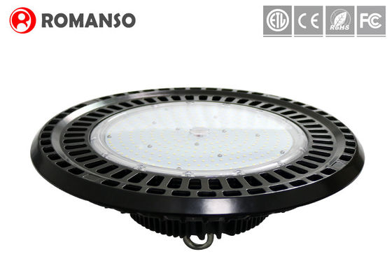 China Waterproof Commercial Led High Bay Lighting For Warehouse , 130lm/W Long Lifespan distributor